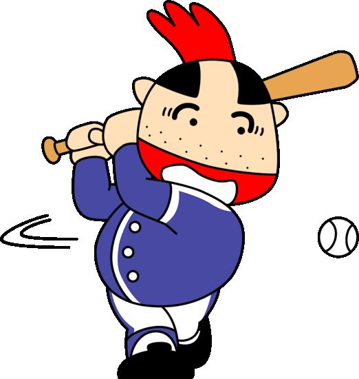 野球ポッポ
