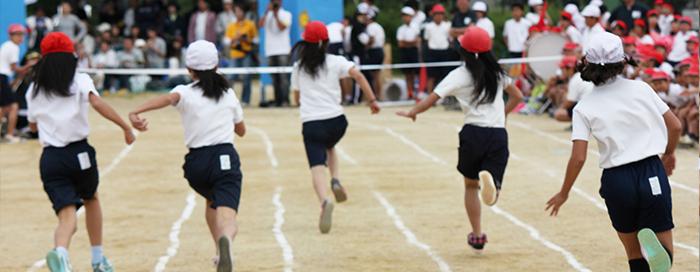 運動会イベントイメージ