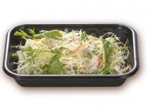 生野菜(ドレッシング付き)